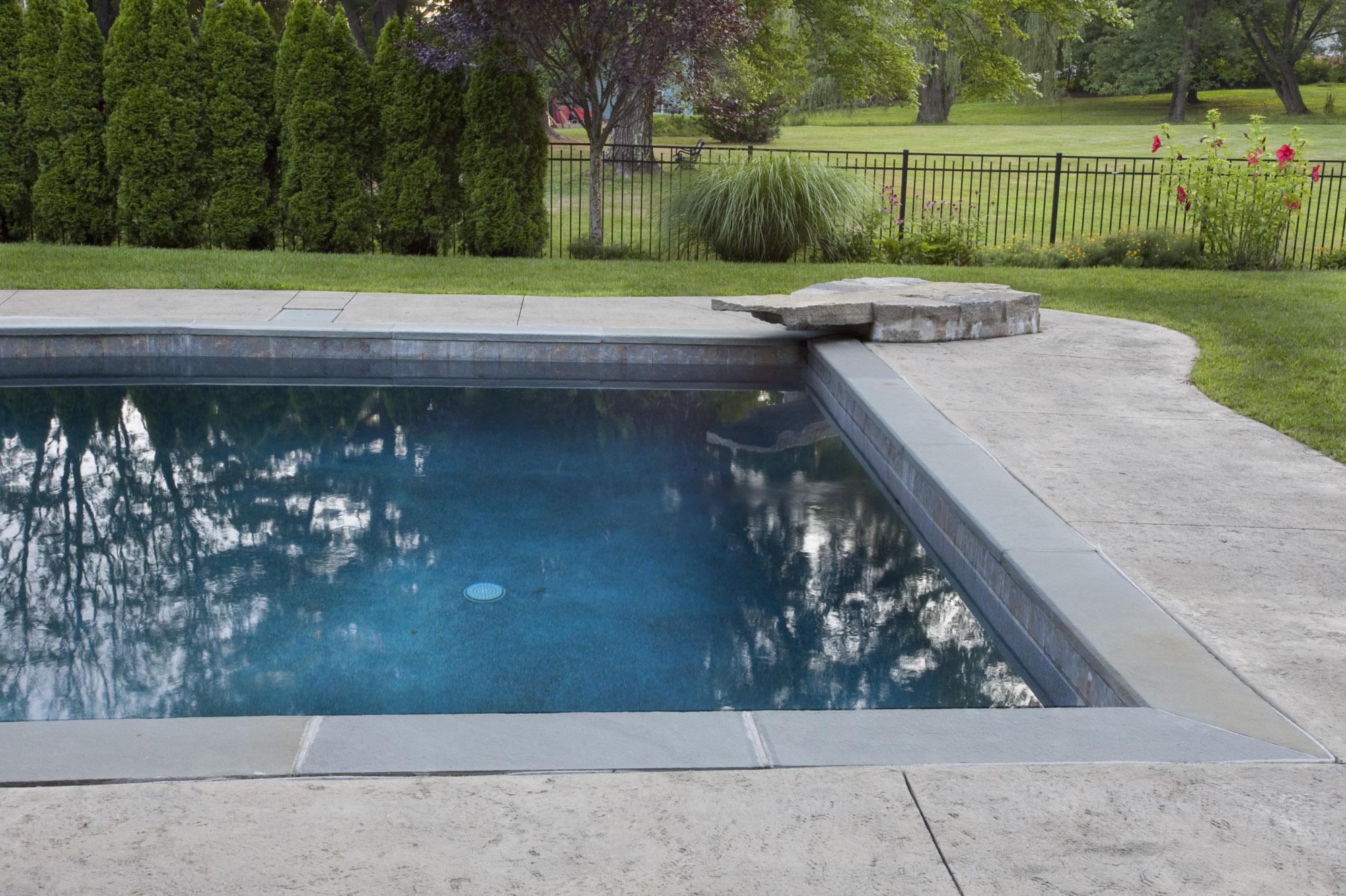 indoor pool house with diving board. 20100728_0007 Indoor Pool House With Diving Board