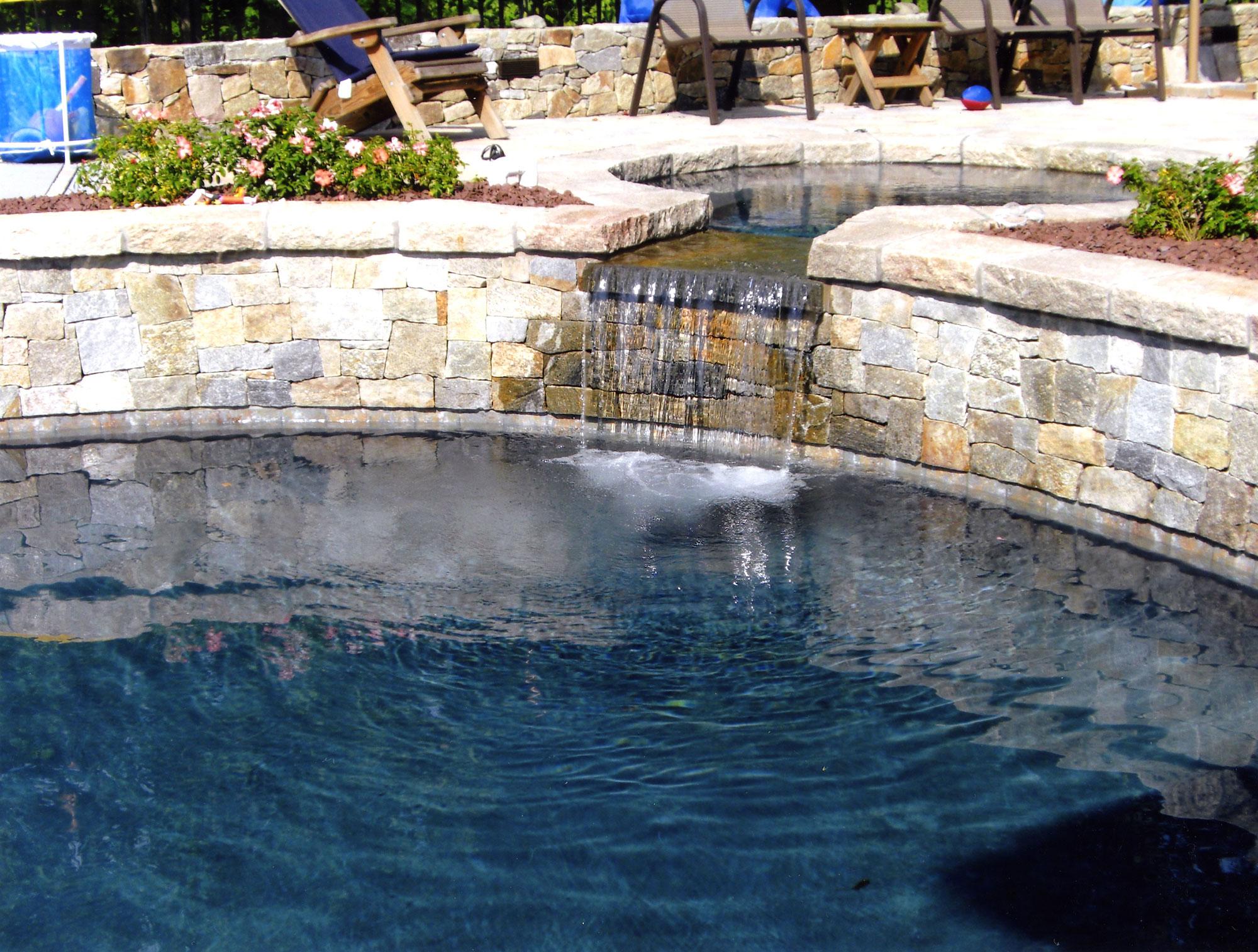 Jj Pool Indoor Residential Lap Pool In Ridgefield Ct